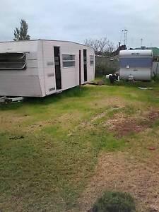 large caravan / rumpus rooml Snowtown Wakefield Area Preview
