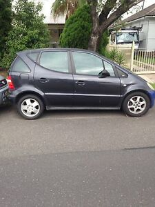 Car 2008 maccadees Chester Hill Bankstown Area Preview