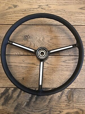 Genuine 1275gt Mini Clubman Steering Wheel