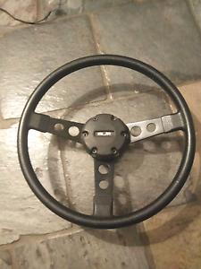 Slr lh lx steering wheel Narre Warren Casey Area Preview