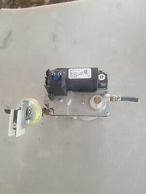 Gas Propane White Rodgers 36f24-210 E1 Hvac Furnace Gas Valve Ef32cw204 36
