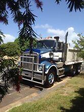 Truck Tipper Golden Beach Caloundra Area Preview