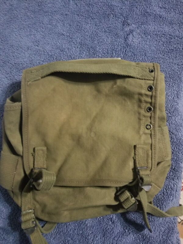 Vintage Military Butt Pack