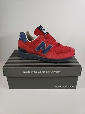 What is the best New Balance Women 574 Red?