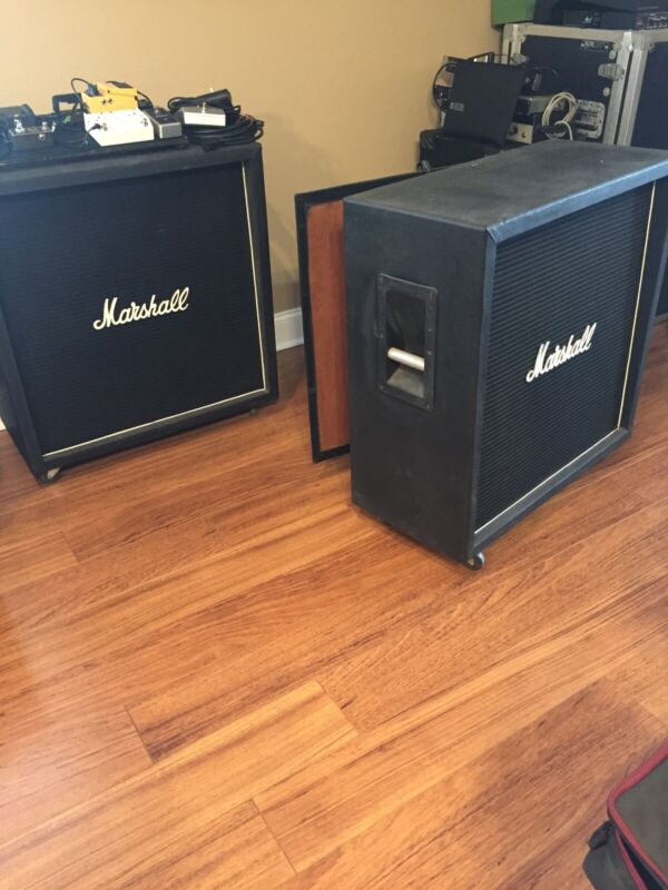 Road Case Utility Trunk Marshall Dummy Cabs
