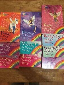 Fairy books Bibra Lake Cockburn Area Preview
