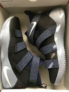 Lebron Soldier XI brand new in box