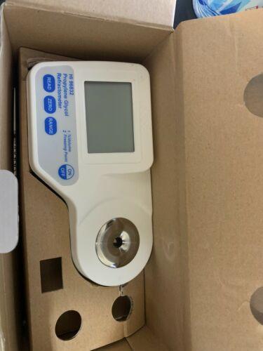 Propylene Glycol Refractometer