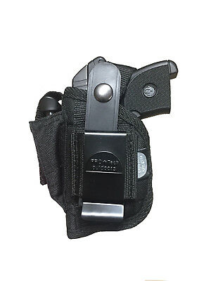 Pistol Holster Fits Kel-Tec P-32, P-3AT and .380 WITH LASER