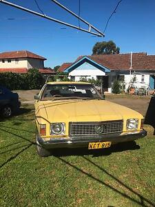 1979 Holden Kingswood Ute Pendle Hill Parramatta Area Preview