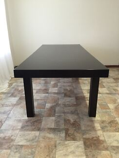 Dining Table East Kurrajong Hawkesbury Area Preview
