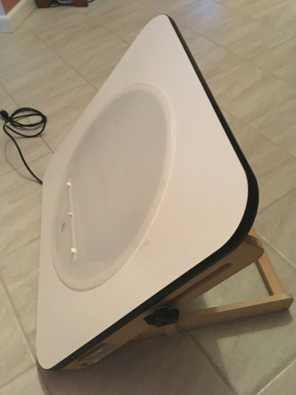 Easel Design Pro Animation Light Table and Animation Disk Combo