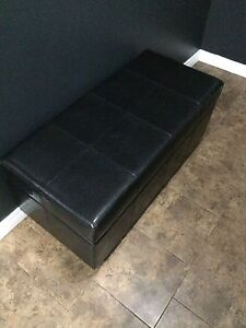 Reduced price!! Storage bench