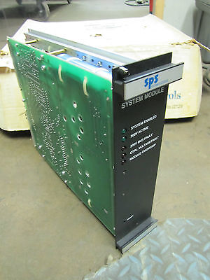 Pacific Scientific Sps Plc Servo Systems Module Sm602 001 12119 01 1211901 New