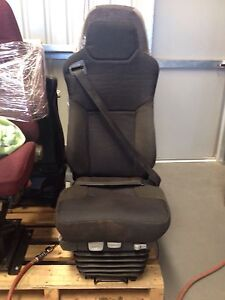 Wanted Isri Truck Seats 6800/337 & 6860/870 SERIES Drayton Toowoomba City Preview