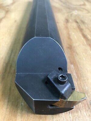 Tool-flo A32-fler6 2 X 16 Boring Bar Rh Top Notch