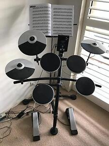 Roland TD-1K Electric Drum Kit Terrey Hills Warringah Area Preview
