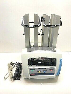 Thermo Scientific Rapidstack2x Automated Microplate Stacker With Warranty