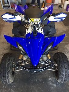 2011 Yfz450 Special Edition