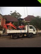 Concrete removal excavation footings demolition Clovelly Eastern Suburbs Preview