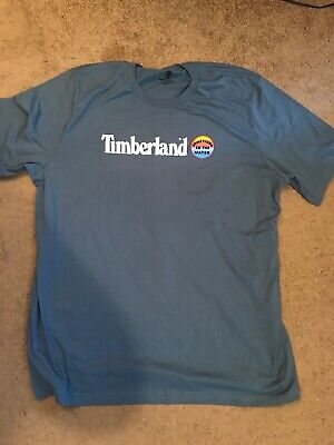 """""""Something in the Water"""" 2019 music festival XL Timberland T-shirt (official)"""