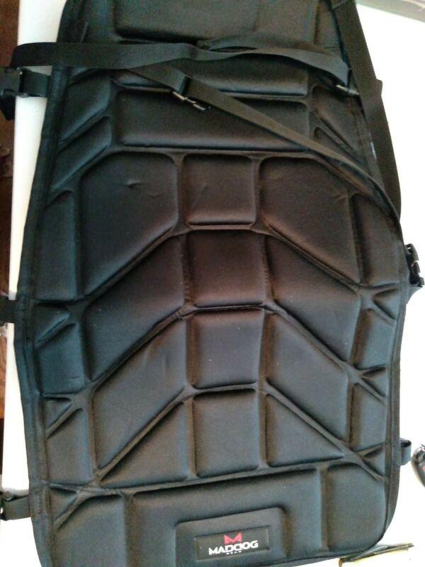 Coleman MadDog Gear 2000012623  ATV Seat Protector  SOFT COMFORT