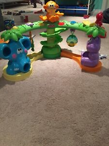Fisher Price toddler play station