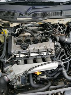 1998 audi a3 turbo