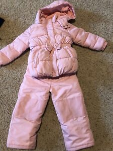 Joe Fresh Snow Suit