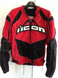 XL Icon Contra jacket