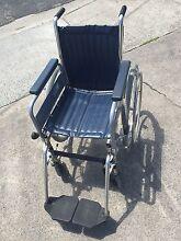 Glide Series 1 Lightweight Wheelchair. RRP $1300 new. Mornington Mornington Peninsula Preview