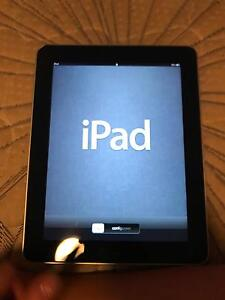 iPad 1st gen Murrumba Downs Pine Rivers Area Preview