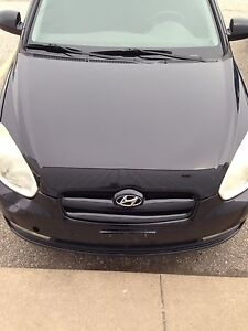 2007 Hyundai Accent as is