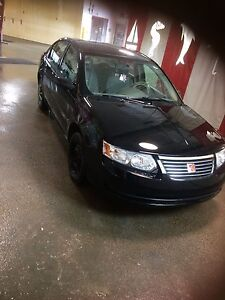 2007 Saturn ion for sale!!!!