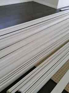 Timber skirting heritage profile 25pce of 3m long Maylands Bayswater Area Preview