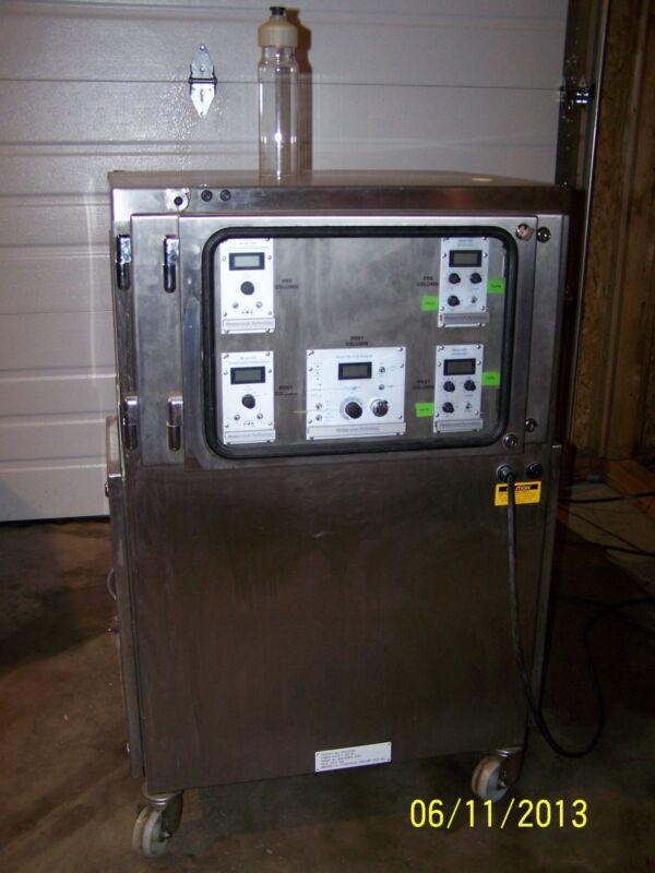 Amicon K40 Portable Chromatography System
