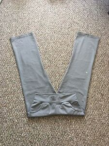 LULULEMON HIGH WAISTED JOGGERS IN AWESOME CONDITION!