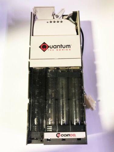 CoinCo Quantum 700 Series, Coin Mech Changer Acceptor MDB