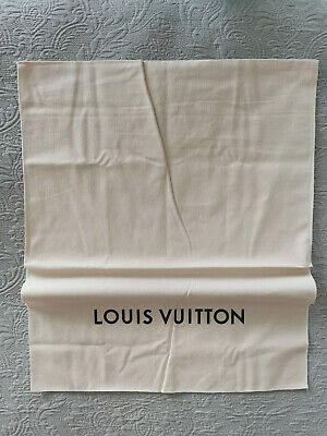 °°°new°°° Louis VUITTON Medium dustbag for Speedy 30 or similar