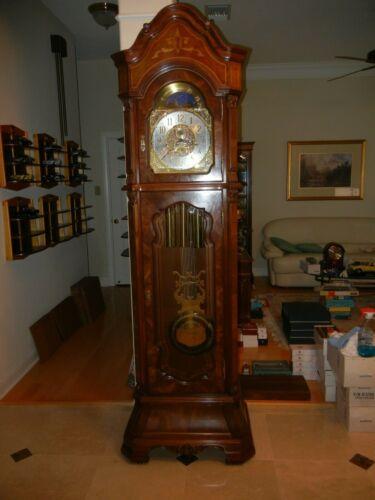 Charles R. Sligh Grandfather Clock
