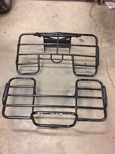 Polaris Atv racks