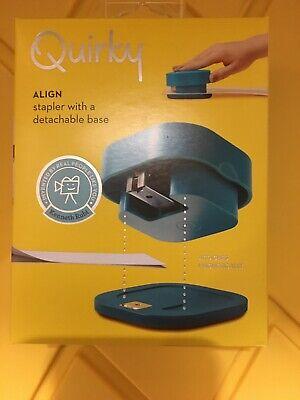 Quirky Align Magnetic Stapler Detachable Base