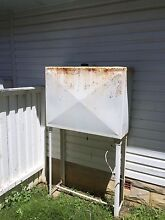 Oil heater tank Newport Pittwater Area Preview