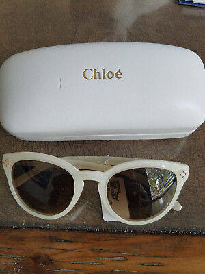 Brand NEW Chloe' Sunglasses tag still on...orig price (Tag Sunglasses Prices)