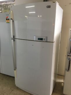 LG 563L fridge freezer big bopper