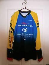 Jill Kintner design Norco international team jersey - size XS Beverly Hills Hurstville Area Preview