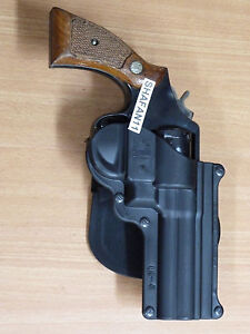 SW 4 Fobus Paddle Holster for Taurus Models 65 66 431 4 ...
