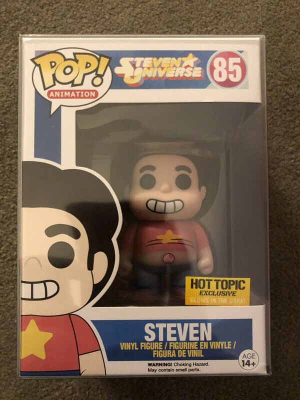 Steven Universe Funko Pop Vinyl Checklist Find All The Funko Figurines With This Database Of All Existing Collectibles Sorted By Character
