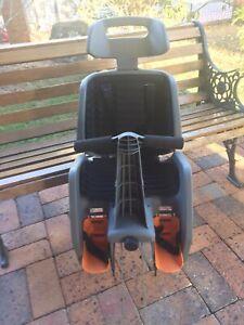 Beto baby/child bike seat