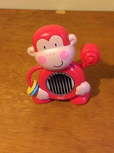 Kid toy Monkey